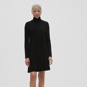 GAP turtleneck dress